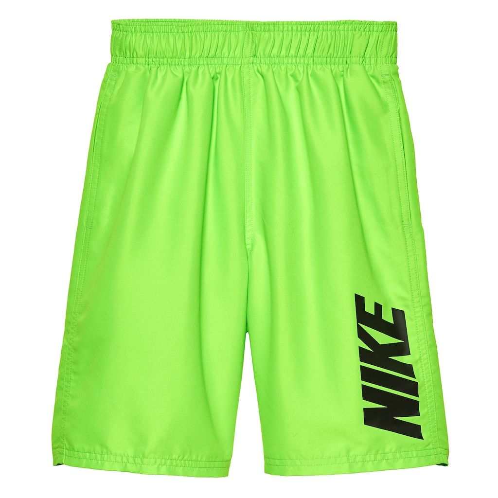 a21e3d73a8a Boys 8-20 Nike Breaker Volley Shorts, Size: Large, Green