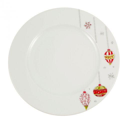 #DIY, pas à pas : mon assiette de #Noel : http://www.cultura.com/ma-table-en-fete.html