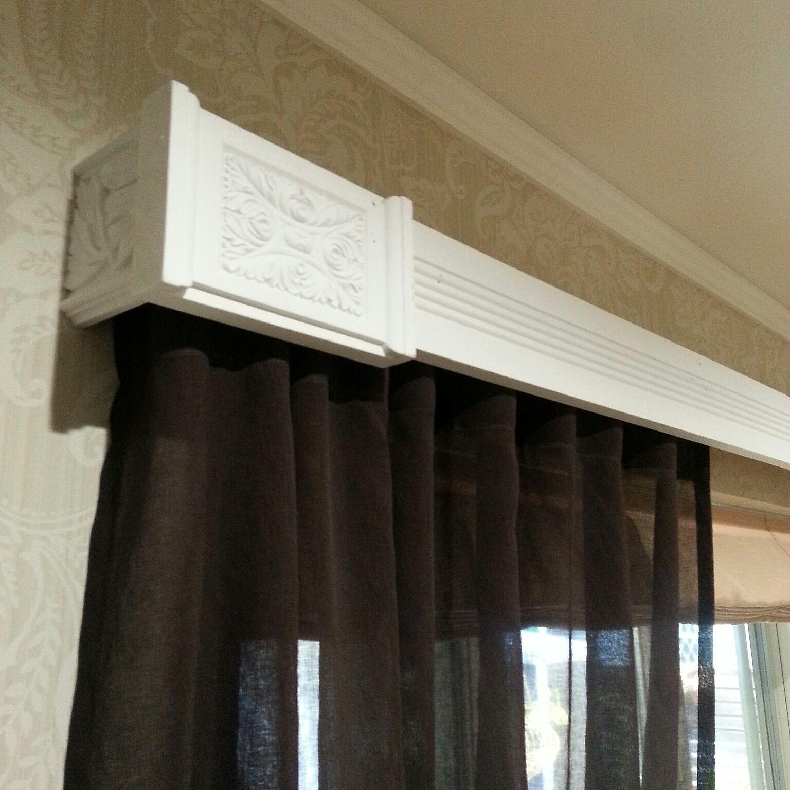 Diy カーテンボックスdiyのインテリア実例 4ページ目 Roomclip