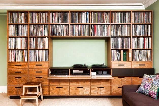 Wonderlijk Vinyl Lovers   Dizzy From the Spinnning   Vinyl room, Vinyl record UL-92