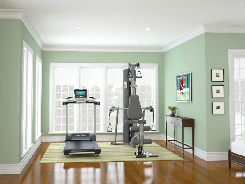 The iPad: The Death of the Study   Gym, Exercises and Desks