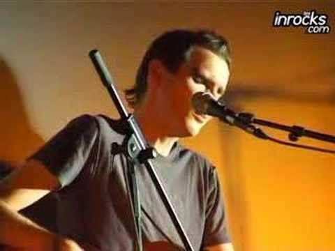 Sigur Ros Njosnavelin Acoustic Live In Paris Beautiful Songs