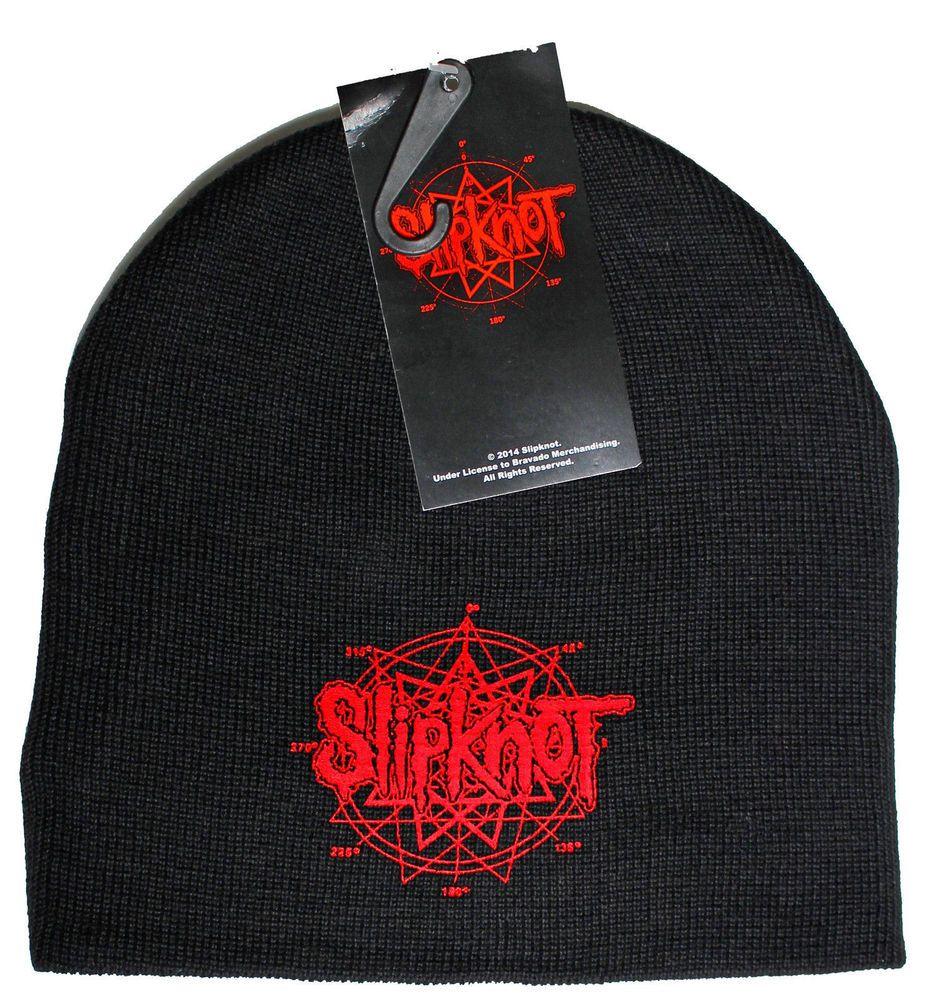 8dbd8097fb4 Slipknot Tribal Hat