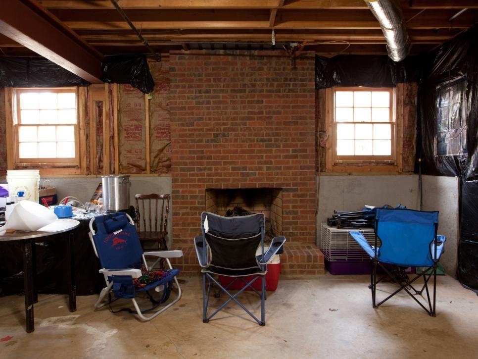 Keller Refinishing Ideen   Lounge Sessel