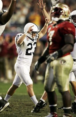 Penn State Football Power Ranking The 5 Most Memorable Plays In Psu