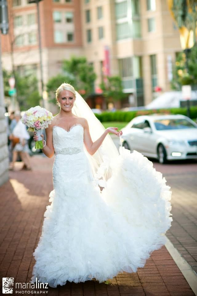 Beware of Hidden Wedding Dress Costs: Alterations and Bustling ...