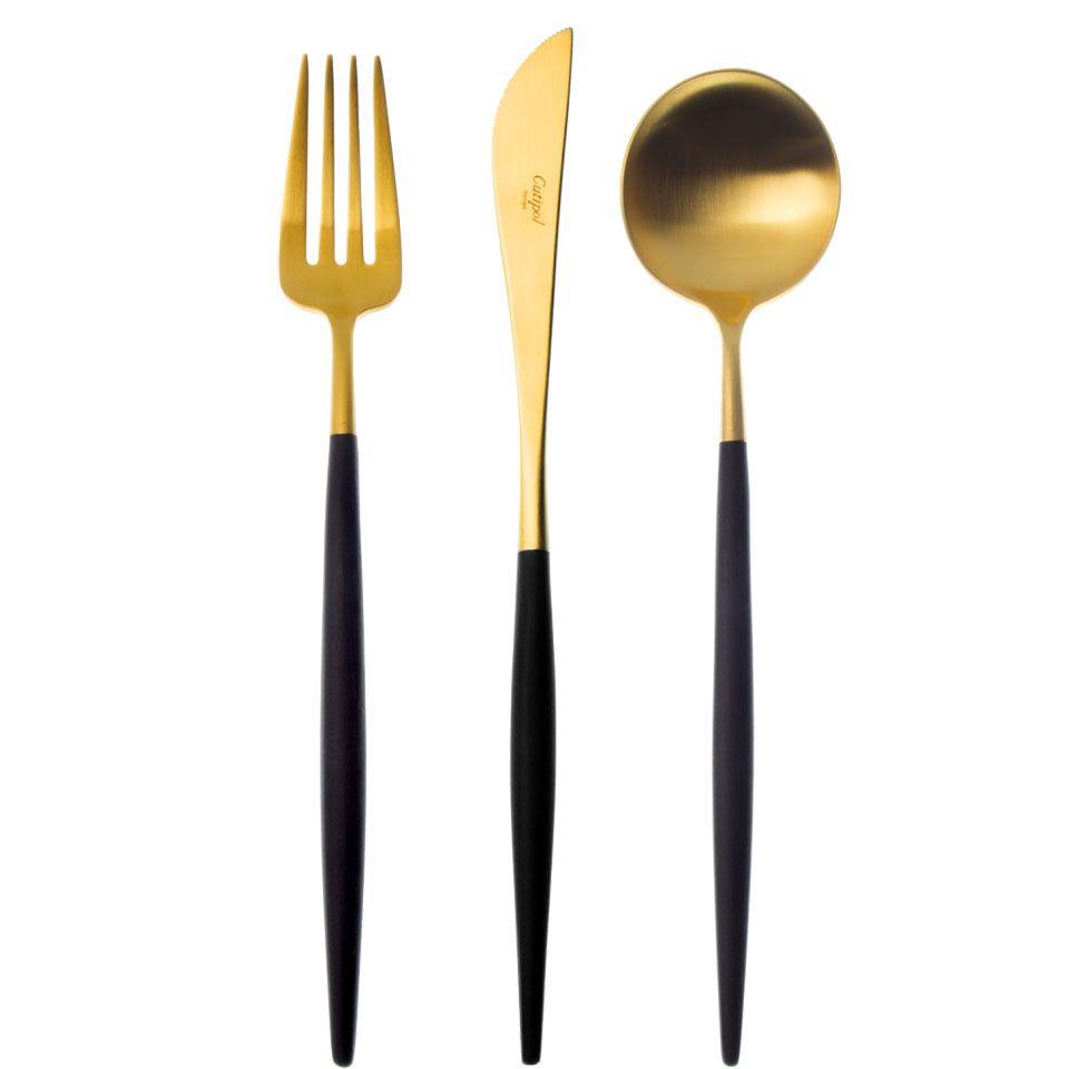 De l\'or à table | Küche