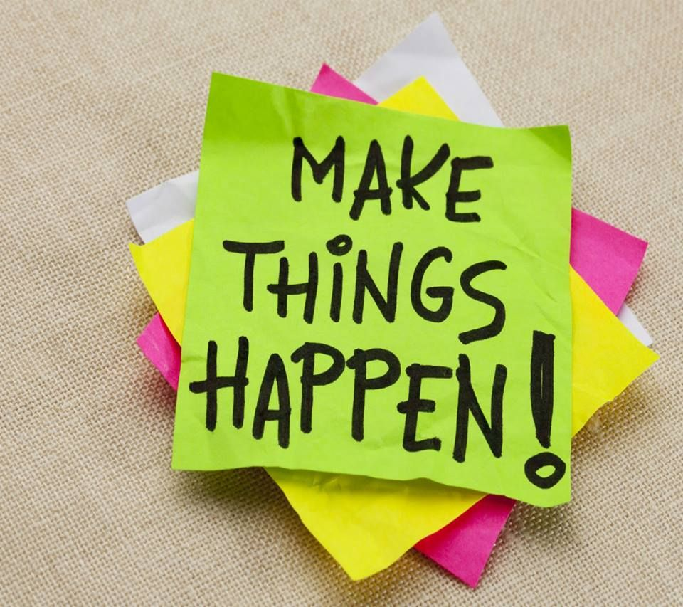 Business has only two functions - MARKETING AND INNOVATION.  If you think it's impossible...make things happen. http://goo.gl/jPl7mN