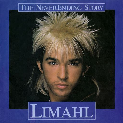 ▶ Limahl - Never Ending Story - 1984 - YouTube