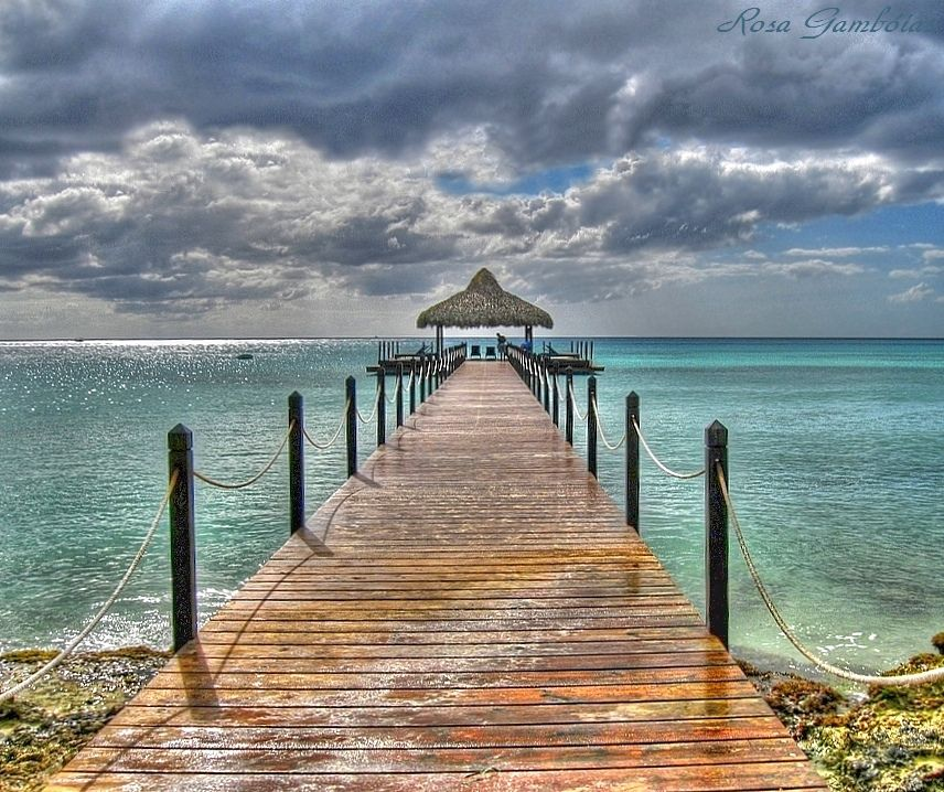 Best Places To Travel In September In The Caribbean: Bayahibe, La Romana (Dominican Republic)