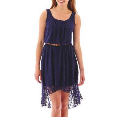JCPenney Graduation Dresses
