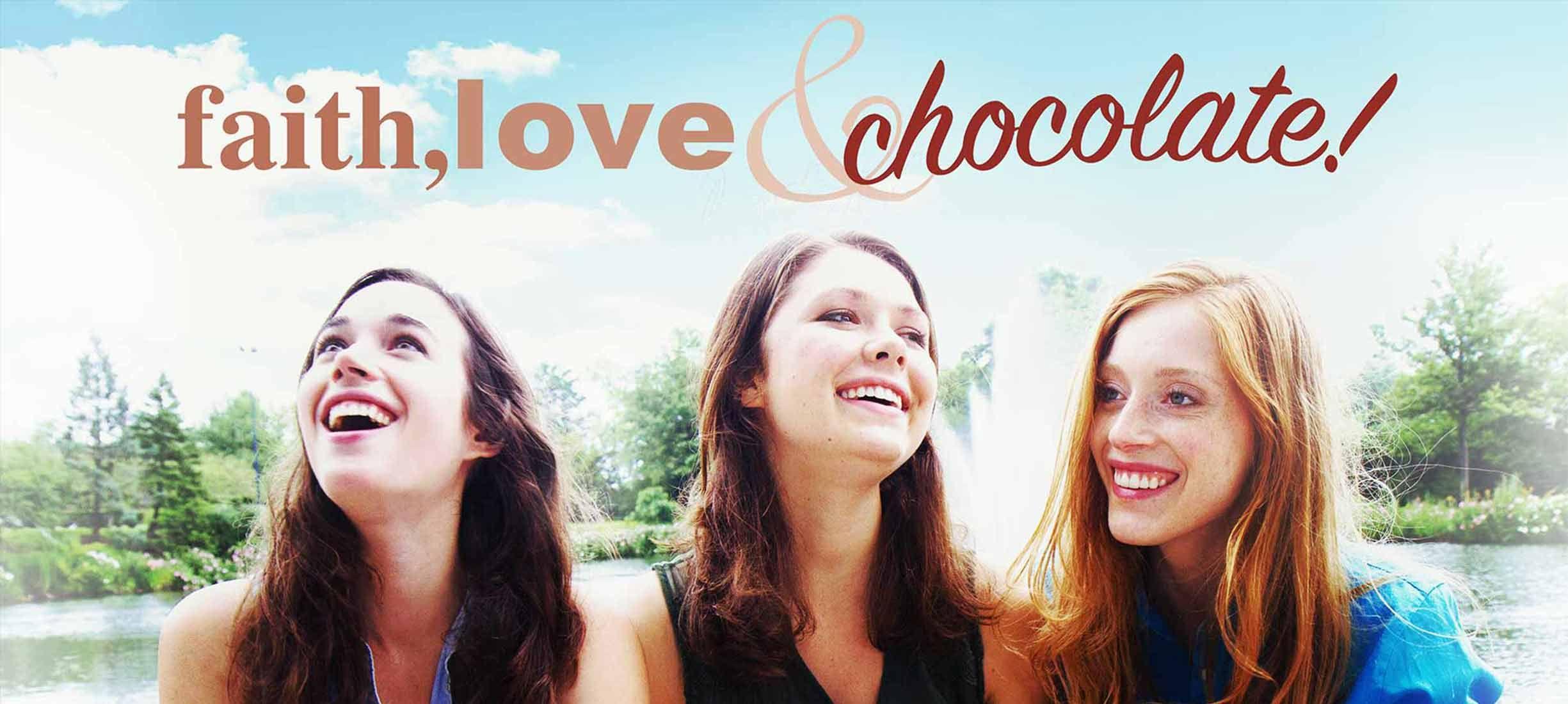 Watch Faith Love Chocolate On Pureflix Com Faith In Love Chocolate Movie Faith