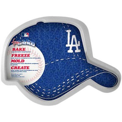 L.A. Dodgers Cake/Jell-O Pan