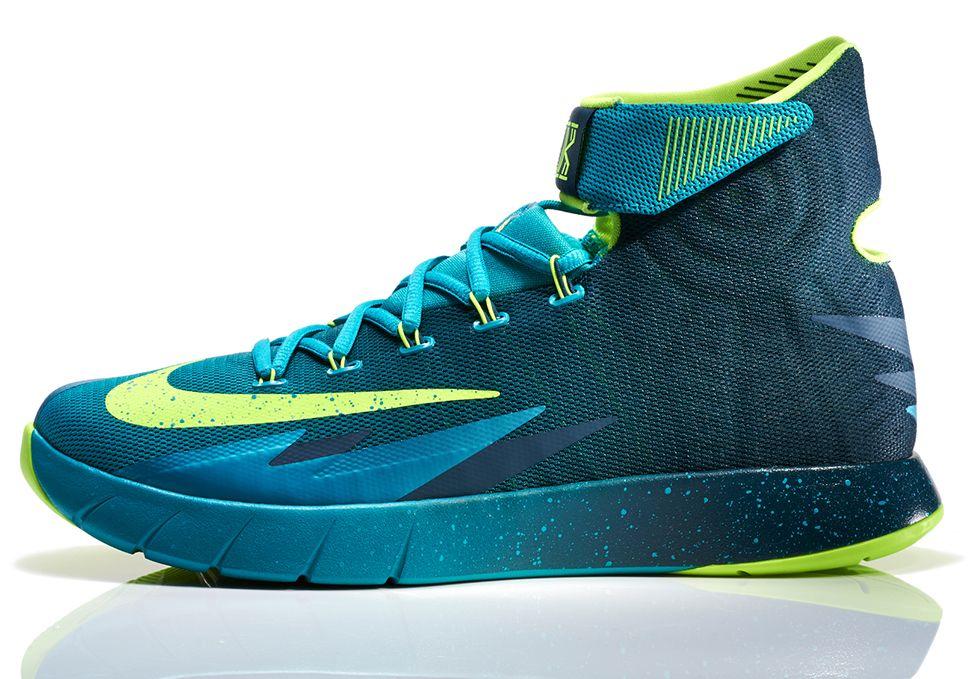 Nike Zoom HyperRev Kyrie Irving PE Pack