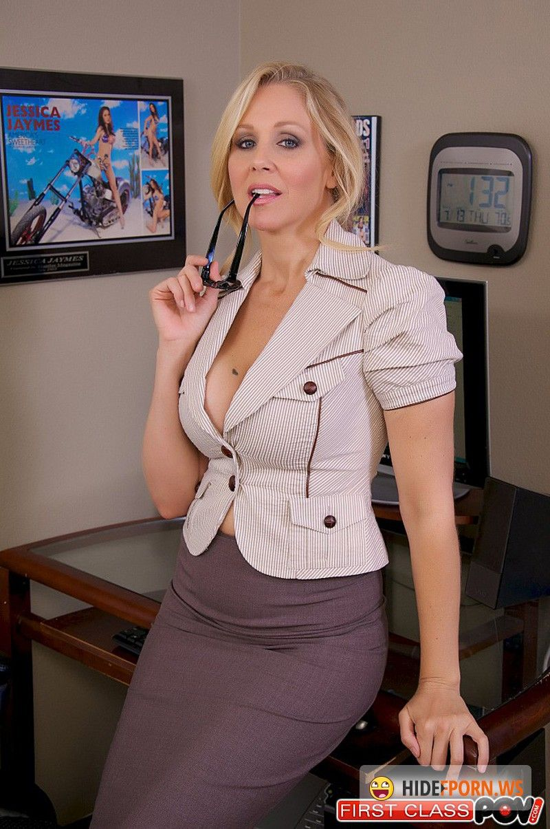 Milf And Office 8