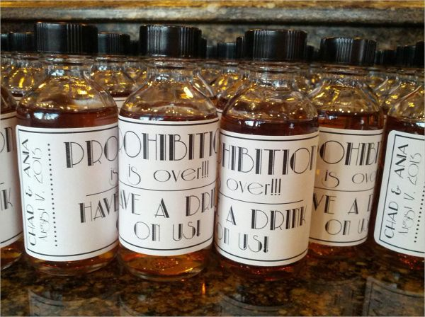 Liquor Bottle Label Templates Bottle Label Templates Free - Liquor bottle labels template