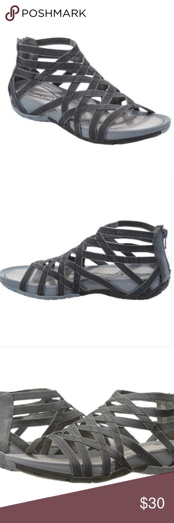 9c8dc114518 BareTraps Rebound Samina Gladiator Sandal Size 10 New without box. Let the Bare  Traps Samina