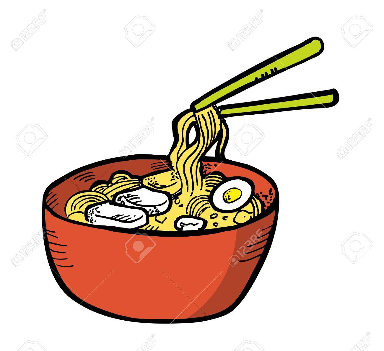 ca1051587f01d487382410b322cf16b2 noodle bowl ramen in doodle ramen rh pinterest com Grapes Clip Art Grapes Clip Art
