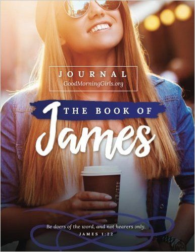 The Book of James Journal: Courtney Joseph: 9780997762006