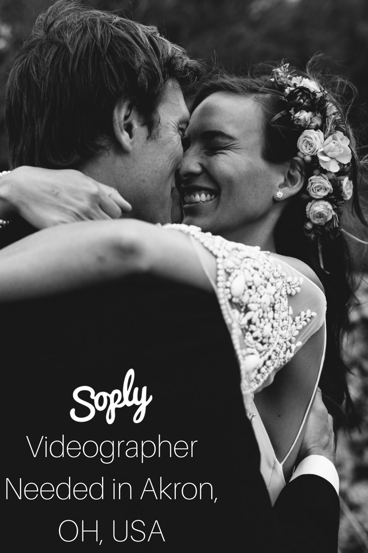 wedding picture locations akron ohio%0A  Videographer needed for a  wedding in  Akron  Ohio  USA on May