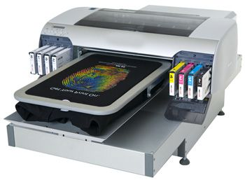 Cheap DTG Printer good for your T-shirt business: One good point