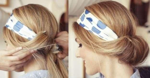 Las mejores ondas en el cabello sin plancha, ¡prueba y sorpréndete!