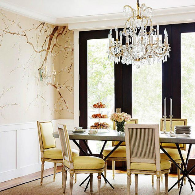 Crazy dining room trends for your future home || Get into in one of the finest pieces at home and follow more ideas of stylish home accessories || #trends #luxuryhouses #luxuryhouse || Visit to see more: http://homeinspirationideas.net/category/room-inspiration-ideas/dining-room/