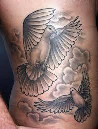 Resultado De Imagen Para Tattoo Paloma De La Paz Paloma De La Paz Paloma Tatuaje Filigranas Tattoo
