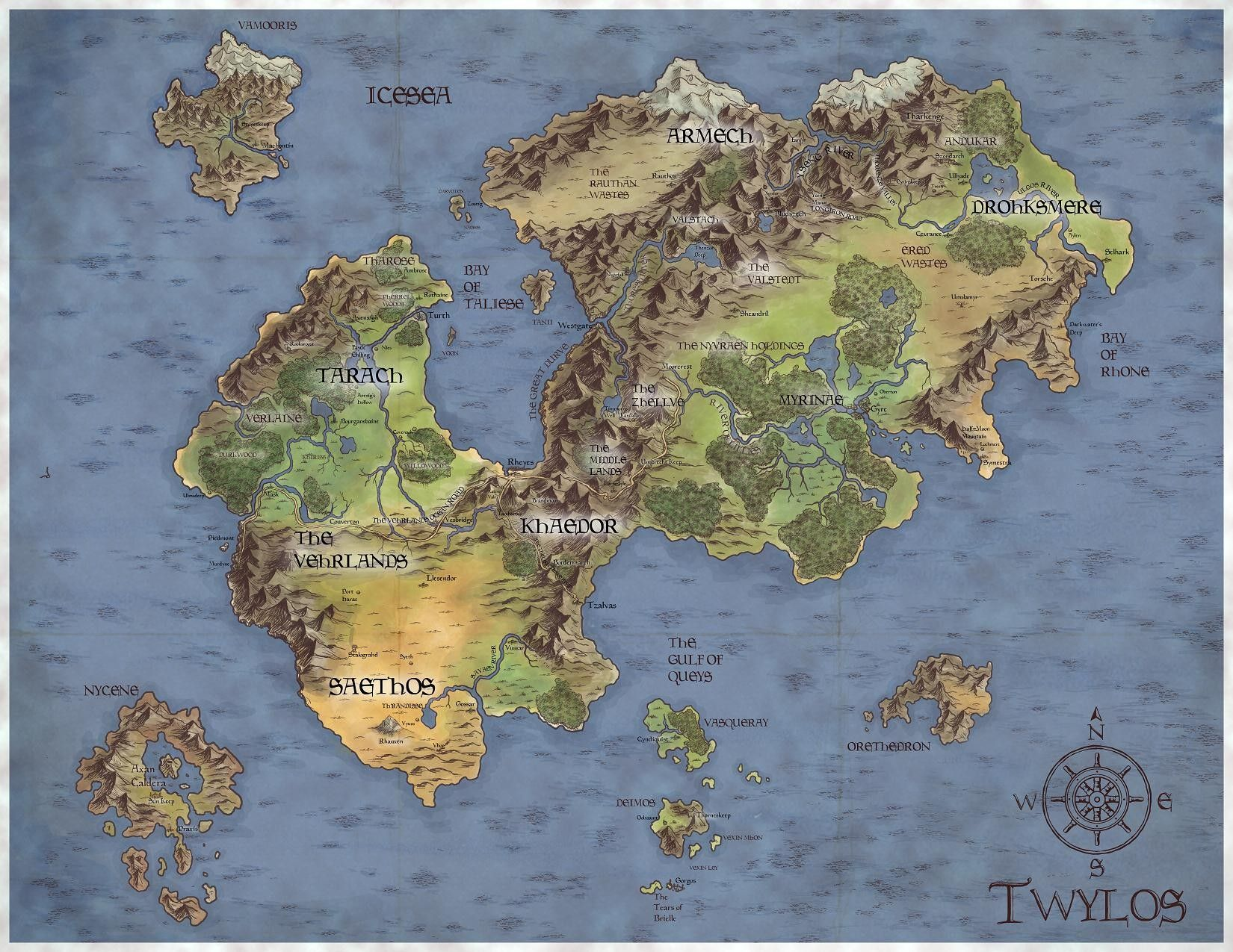 Pin by chris armstrong on fantasy maps pinterest fantasy map deviantart is the worlds largest online social community for artists and art enthusiasts allowing people to connect through the creation and sharing of gumiabroncs Images