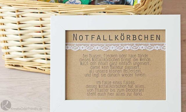 notfallk rben inhalt diy toilette hochzeit gastgeschenk g ste toilettenk rbchen kinder. Black Bedroom Furniture Sets. Home Design Ideas