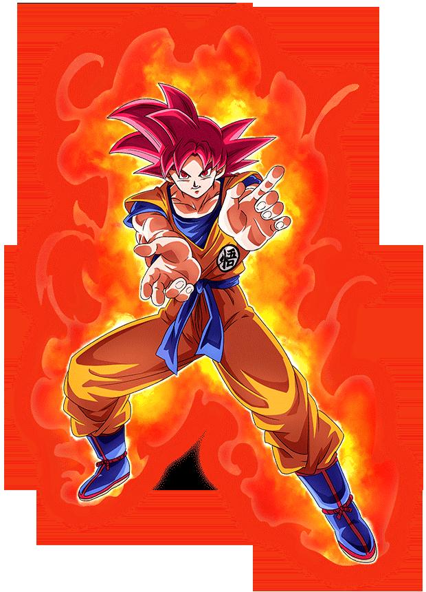 How To Get Super Saiyan God Goku In Dokkan Battle
