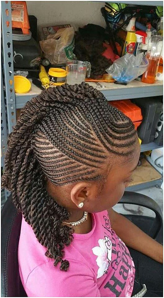 Searching For Braids Hairstyles For Little Girls You Have