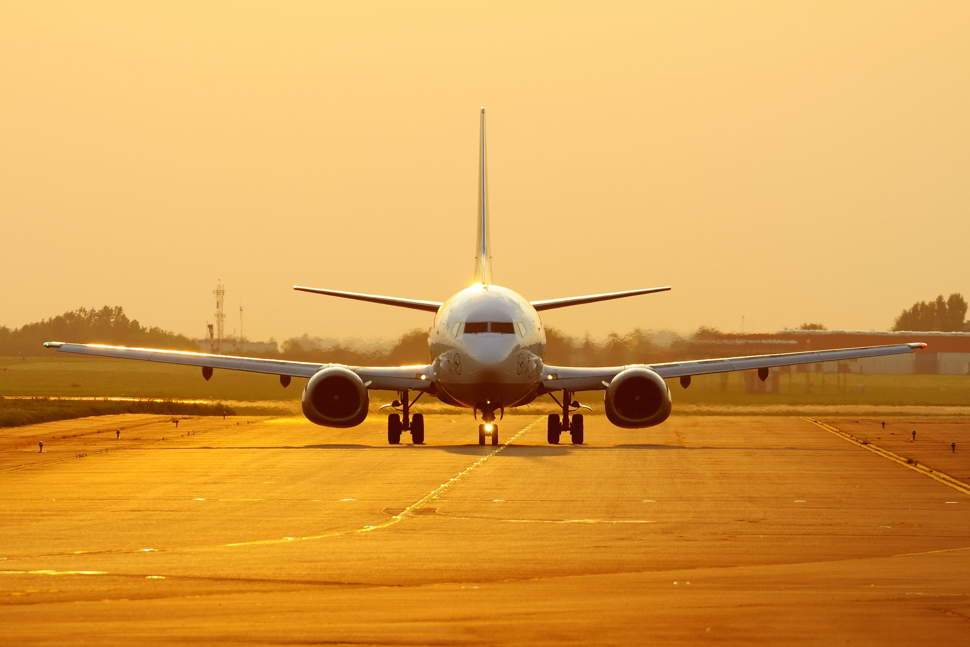 2 units 1994/1995 boeing 737-400 for sale & 3 units 1992/1998/1999