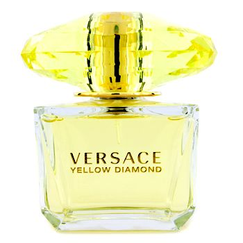 Yellow Diamond Eau De Toilette Vaporizador - Versace - Fragancias de Mujer - StrawberryNET.com