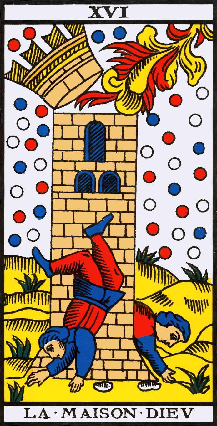 Tarot de Marseille. Tarot de Marseille Tarot Divinatoire Gratuit ... 8854b7d428d3