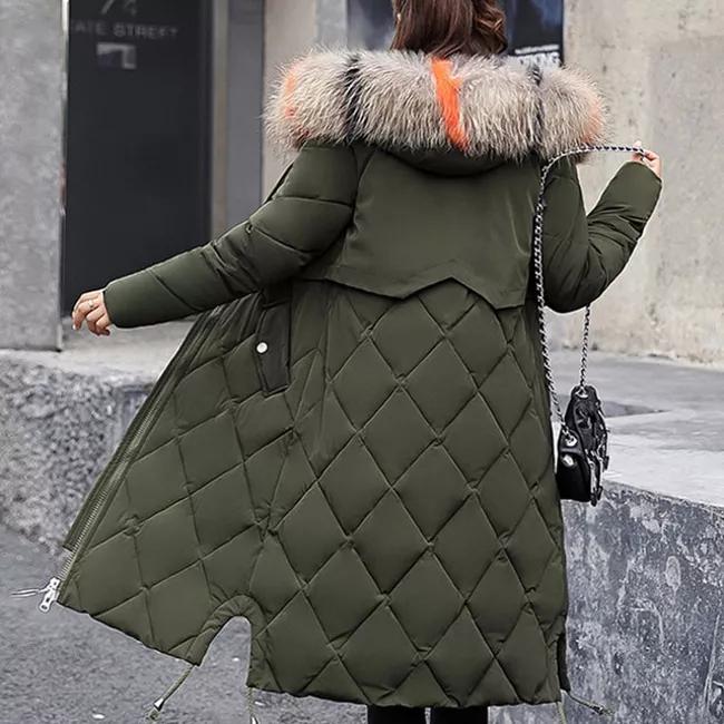 Női kabát Catalina   ShipGratis.hu
