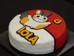 pokemon tartas - Buscar con Google