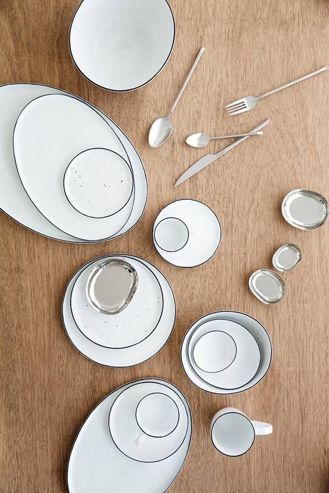 Pin By Jascha On Foods Broste Copenhagen Plates Tableware