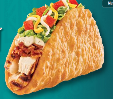 Taco Bell Is Awesome General Discussion Forum Starmen Net Chalupa Recipe Chalupas Food