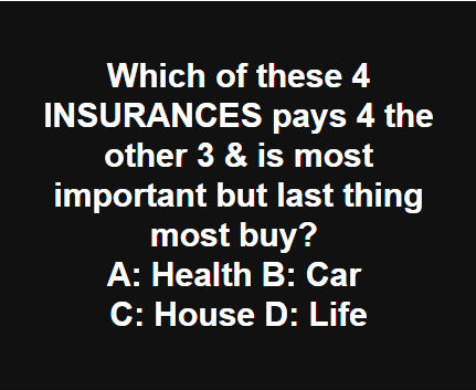 Understandinginsurancecoverage Life Insurance Facts Life