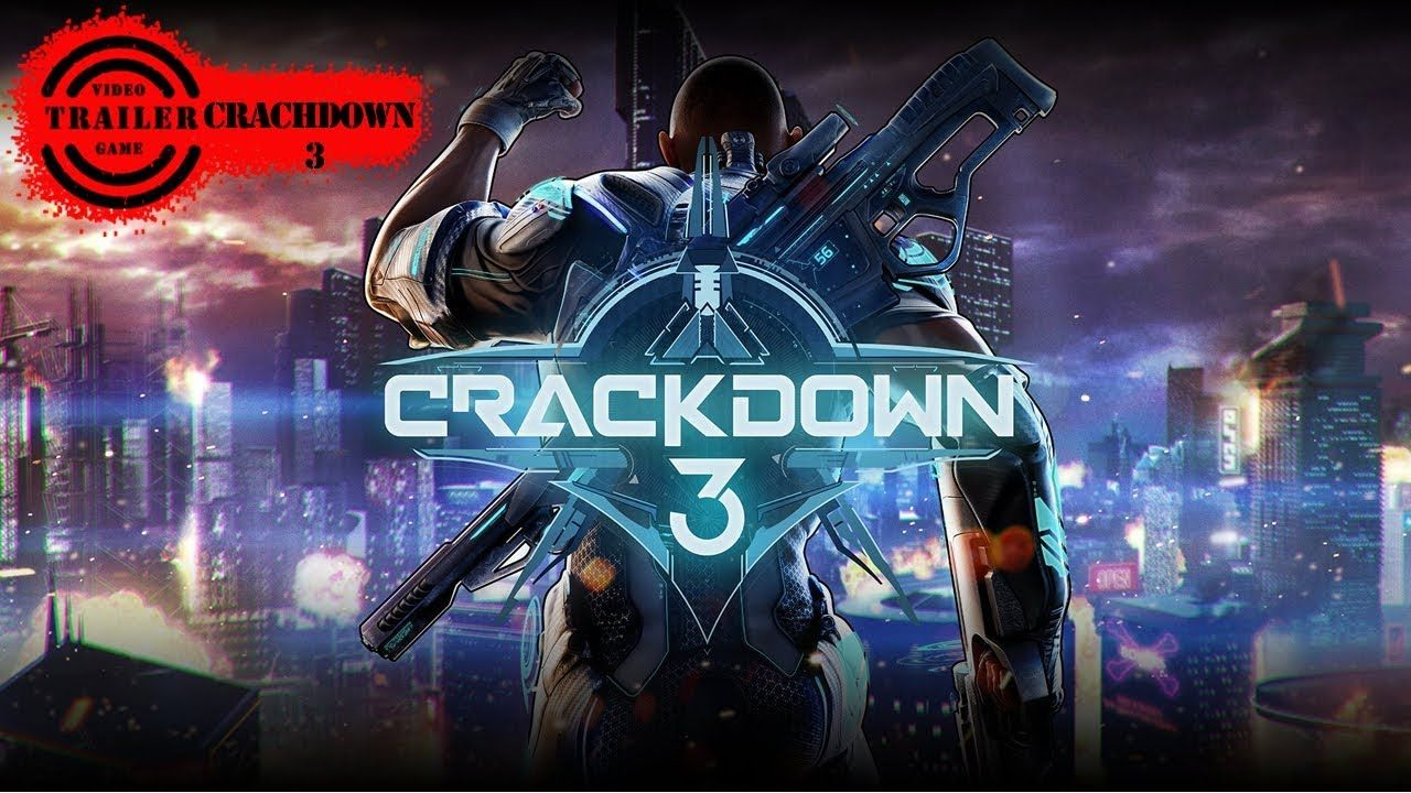 Best Graphics Pc Games 2020.Crackdown 3 2019 Trailer Crackdown 3 Trailer Video Games