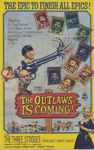 Watch The Outlaws Is Coming Full-Movie Streaming