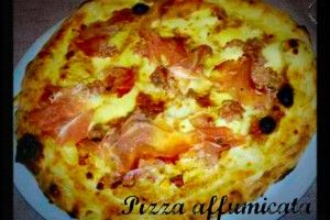 Pizza affumicata | Una cucina da single | Pinterest | Pizzas and Cucina