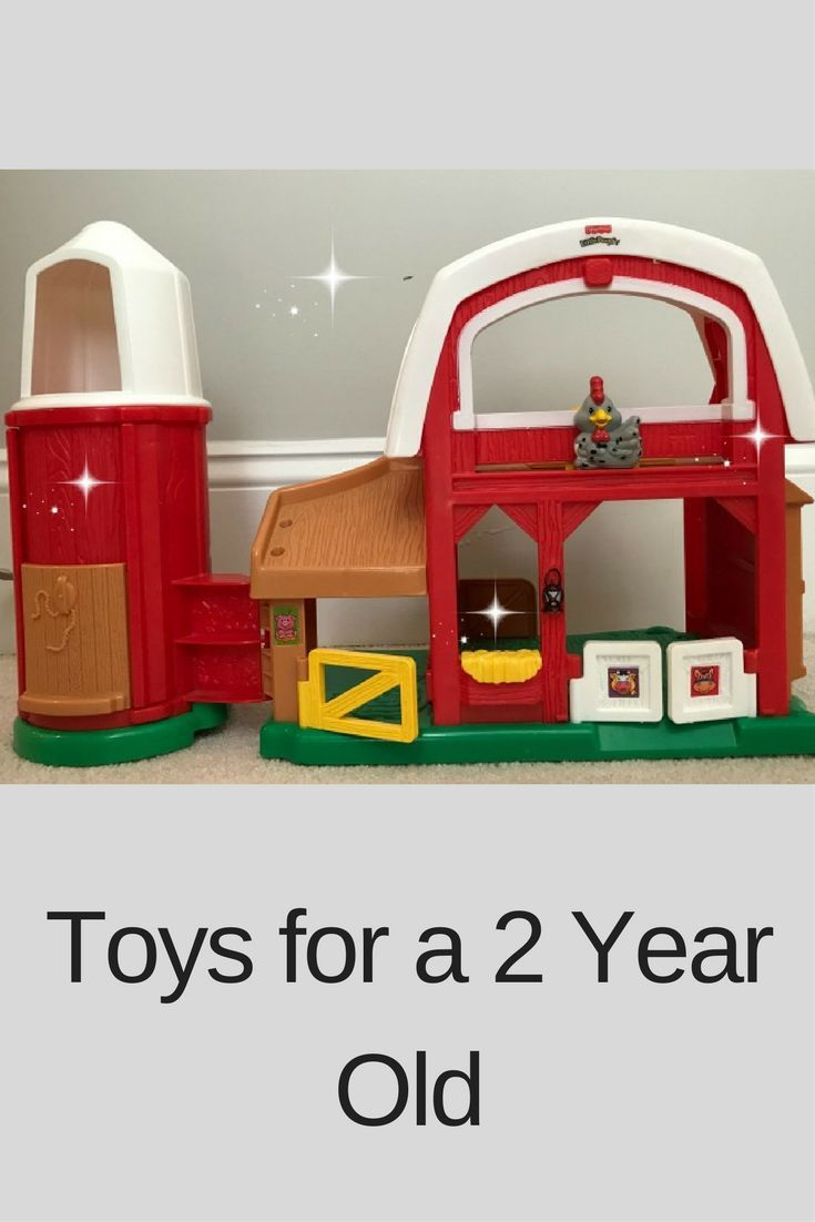 Best Gifts and Toys for 2 Year Old Boys