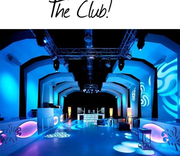 """""""The Club!"""" by roni28 ❤ liked on Polyvore"""