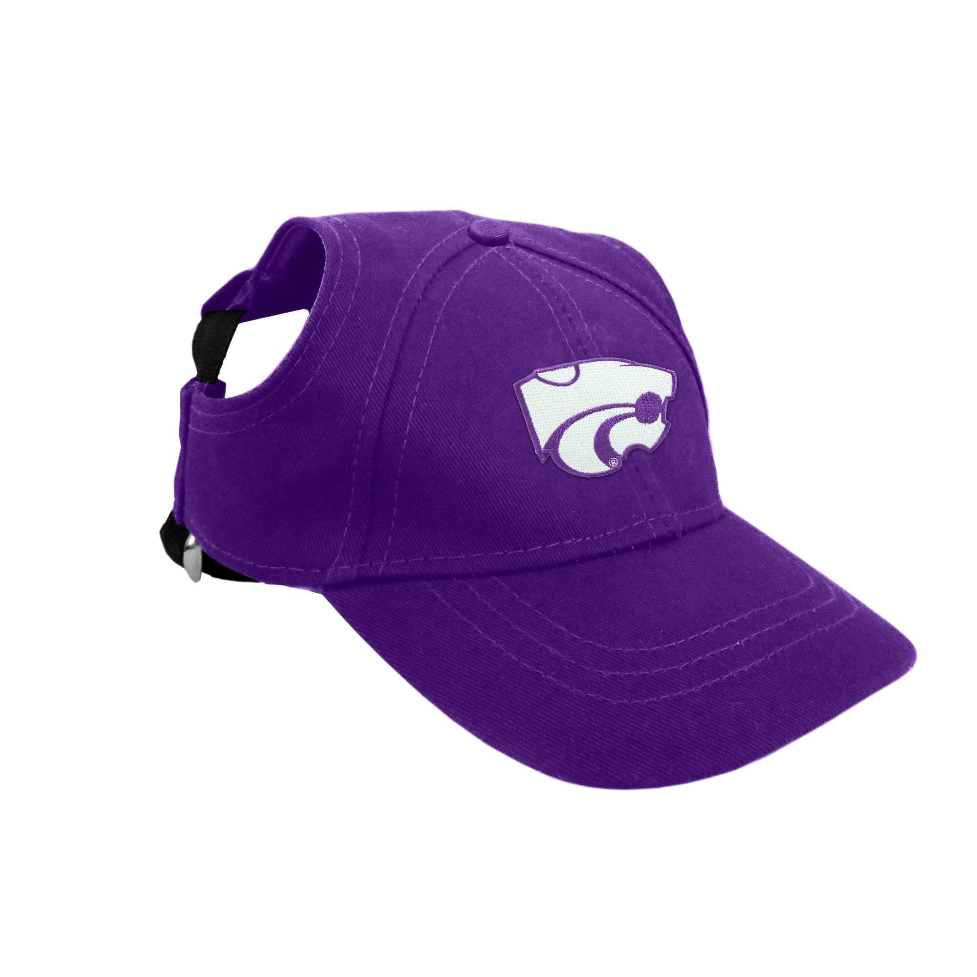 the best attitude de3f8 89b31 K-State Youth Purple 9Forty Cap   Love Purple   Baseball hats, Kansas state  wildcats, Hats