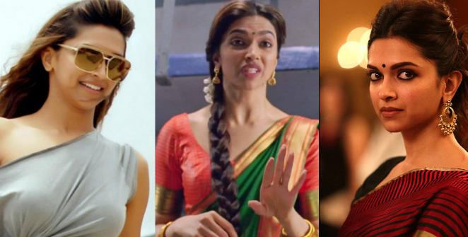 6 Of The Most Epic Bollywood Movie Characters Essayed By Deepika Padukone Bollywood Movie Deepika Padukone Movie Characters