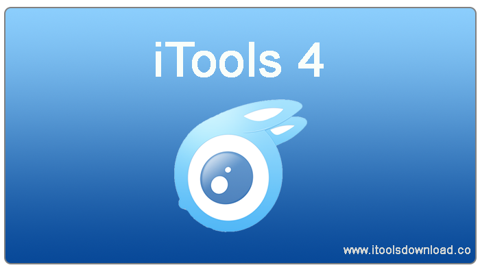 2018 Latest iTools 4 Download | iTools Download in 2019 | Ipod touch
