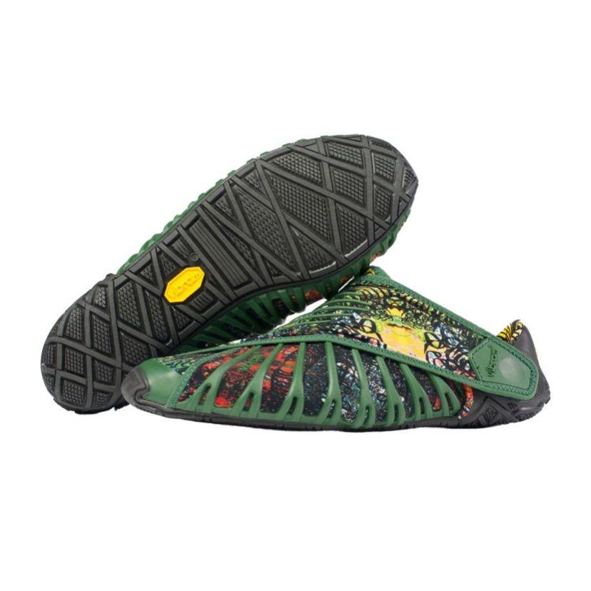 Vibram Shoes | Vibram Furoshiki The Wrapping Sole | Color
