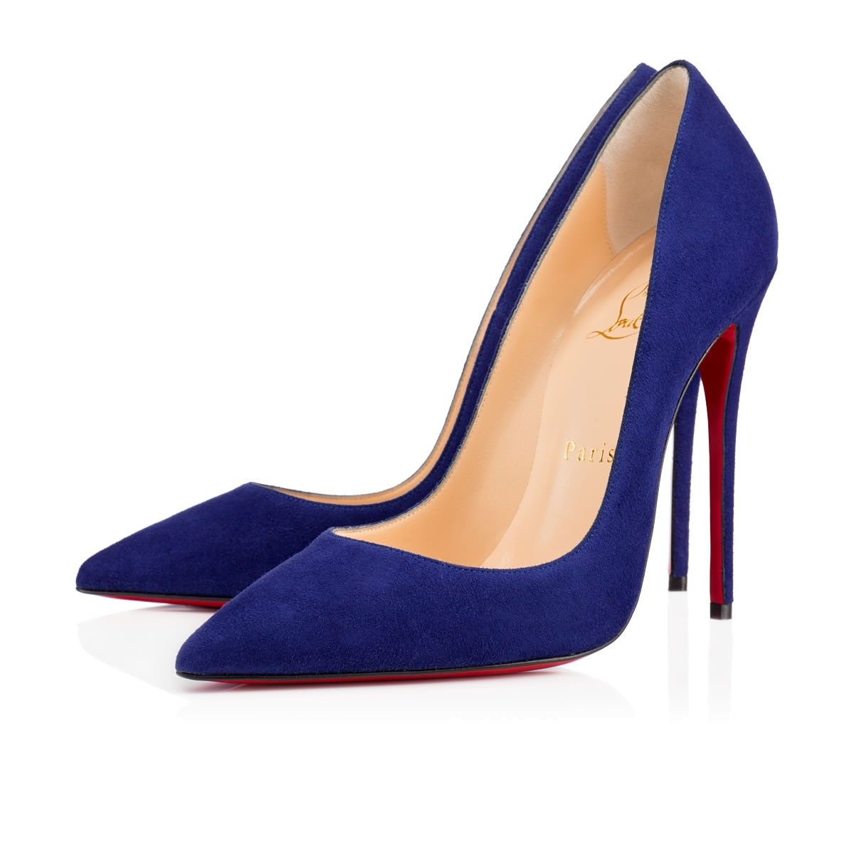3b6531743e6 So Kate 120mm Black Leather in 2019 | Shoesss | Christian louboutin ...